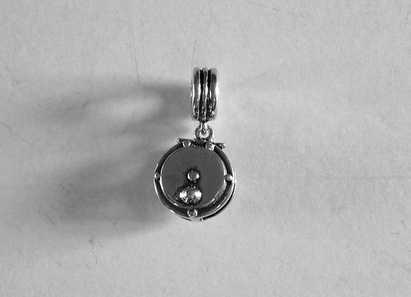 Fly Reel Charm