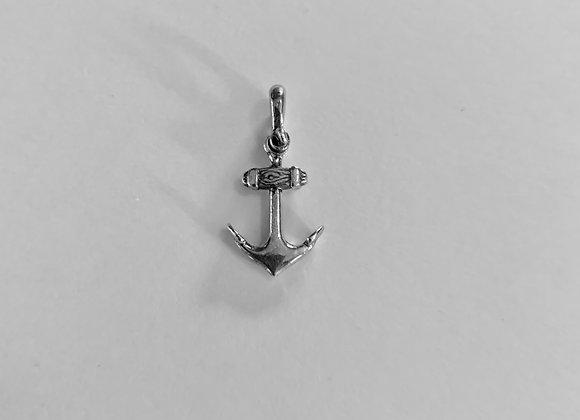 Small Anchor Pendant
