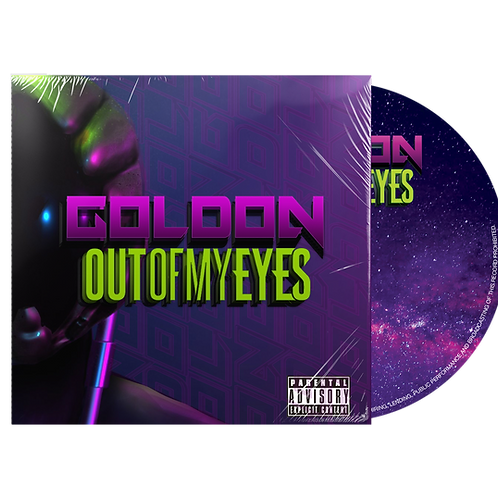 GOLDON - Physical Album