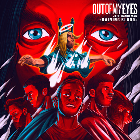 Out of My Eyes - Raining Blood