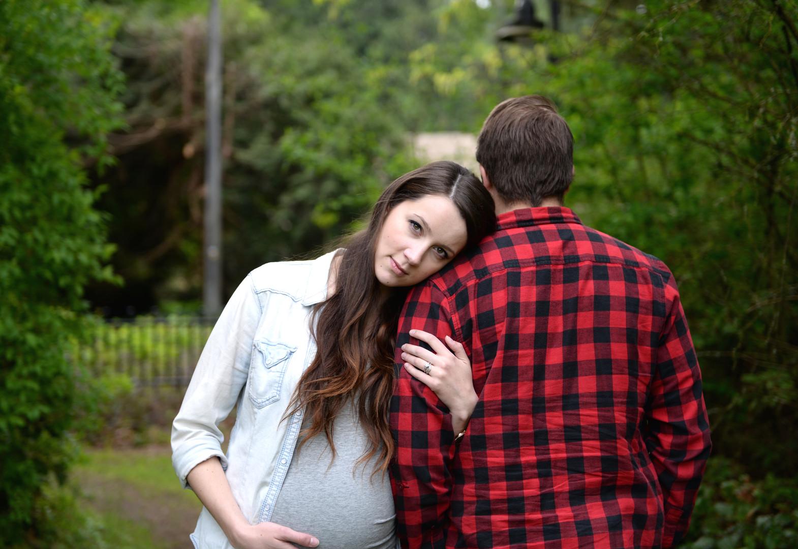 Maternity Photographer Fraser Valley