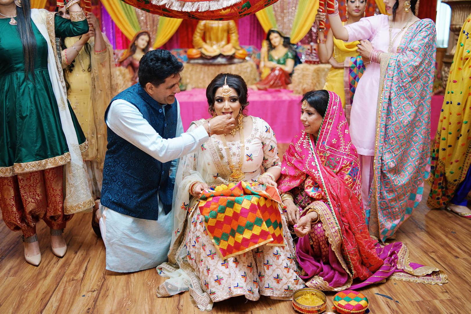 Surrey Indian Wedding Photographer