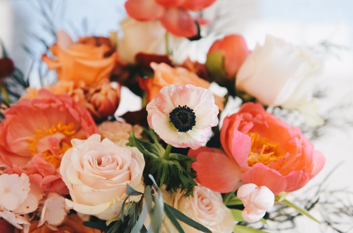 Vancouver Florist Photography