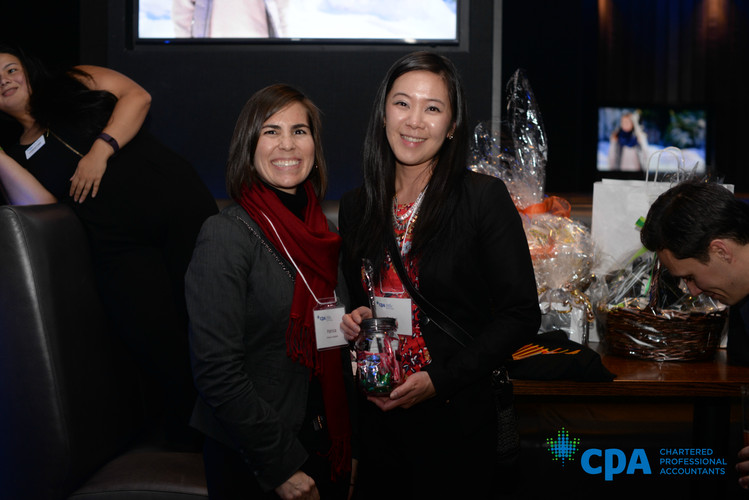 CPA Event Vancouver Rogers Arena