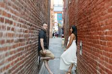 Victoria Engagement Photographer