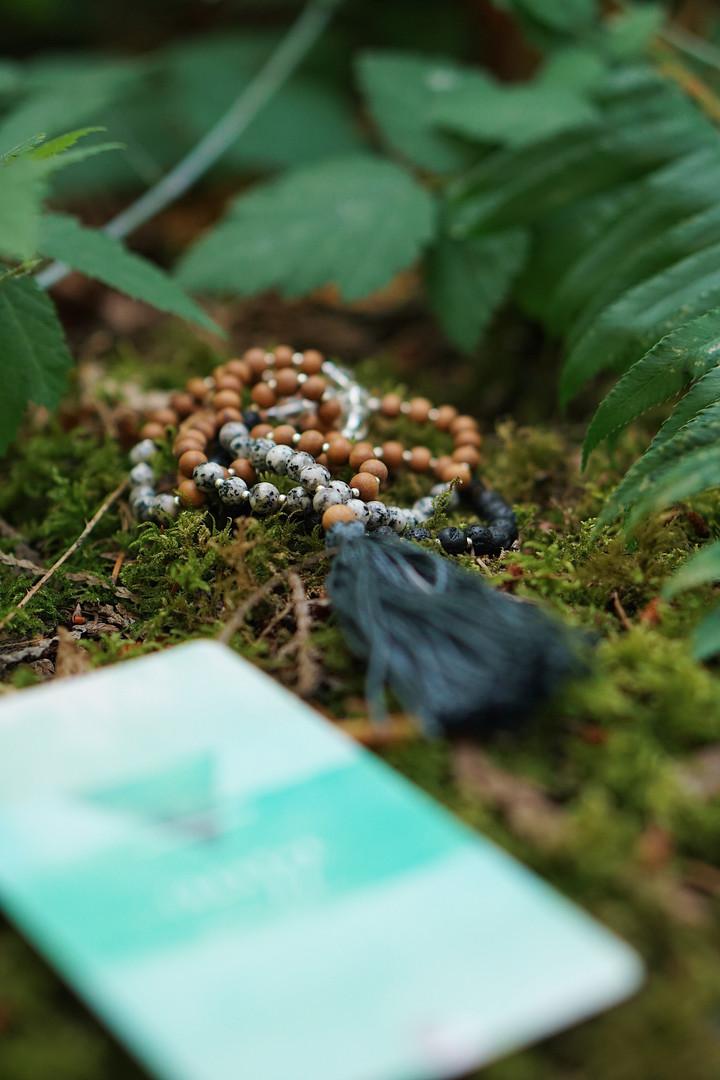 Mala Beads Vancouver