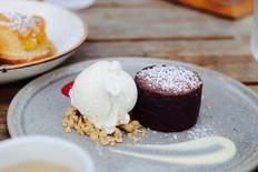 Dessert Content Photography