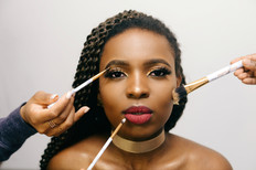 Beauty Content Marketing