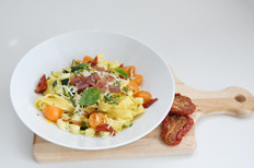 Pasta Food Content Photography