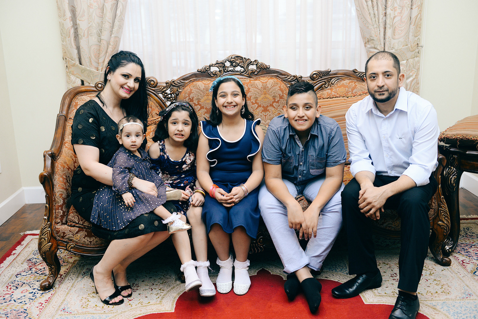 Family Photo Session Surrey