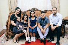 Family Photo Session Surrey