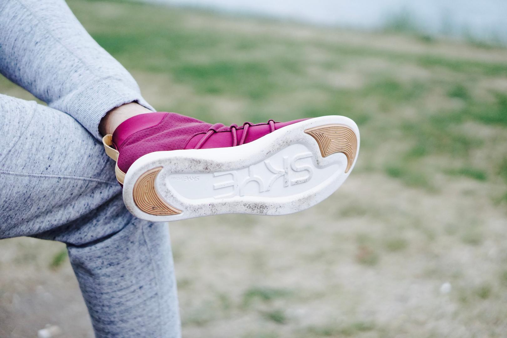 Skye Shoes Photo