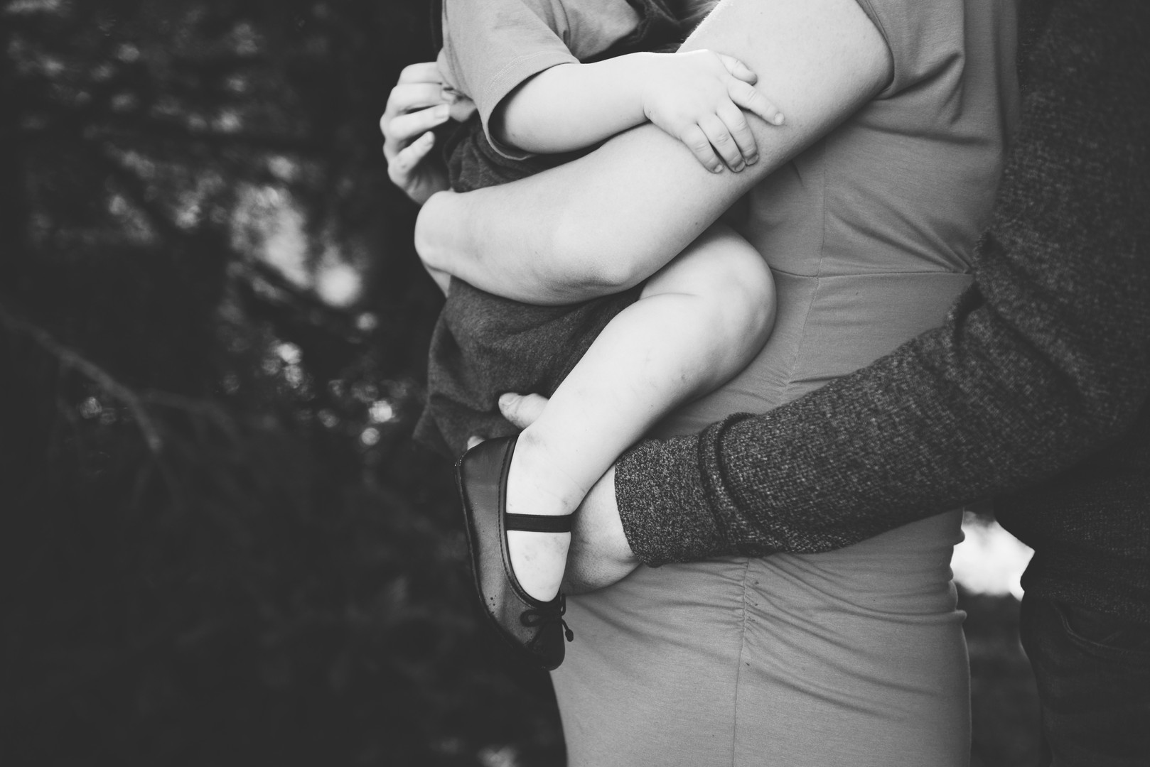 Family Maternity Photographer