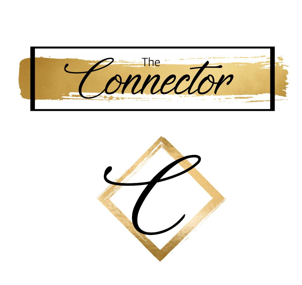 The Connector Logo