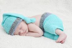 Baby Boy Newboon Photographer
