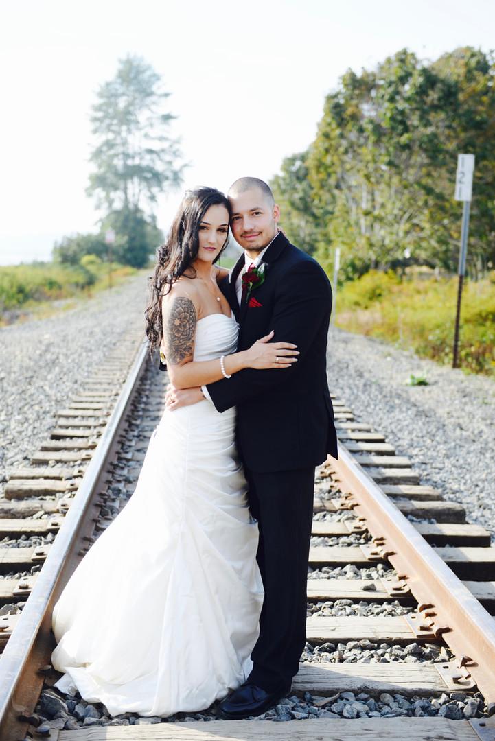 Crescent Wedding Photography