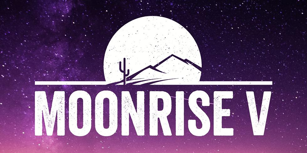 Moonrise V - A Virtual Festival