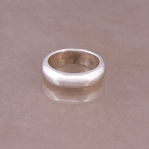 Carlos Diaz Sterling  Ring  RG-0041
