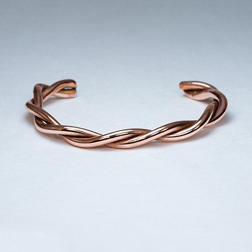 Carlos Diaz Copper Bracelet BR-0245