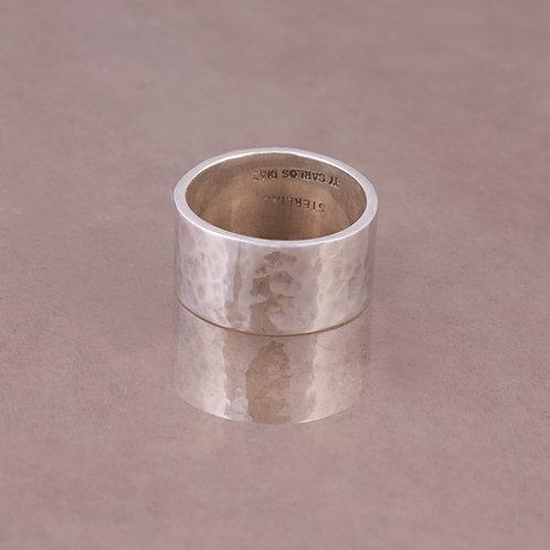 Carlos Diaz Sterling  Ring RG-0025