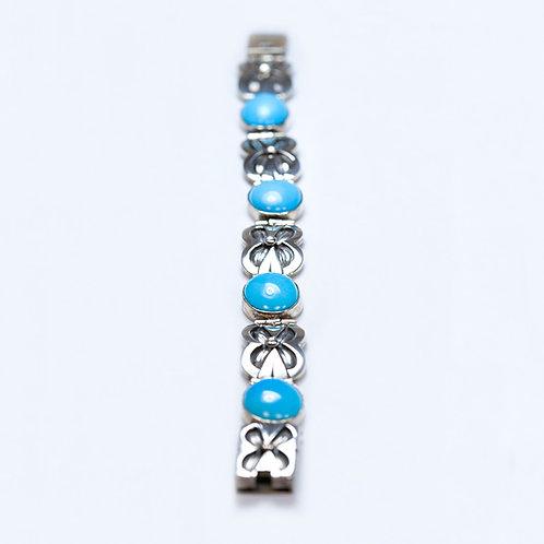 Carlos Diaz Turquoise Bracelet BR-0189