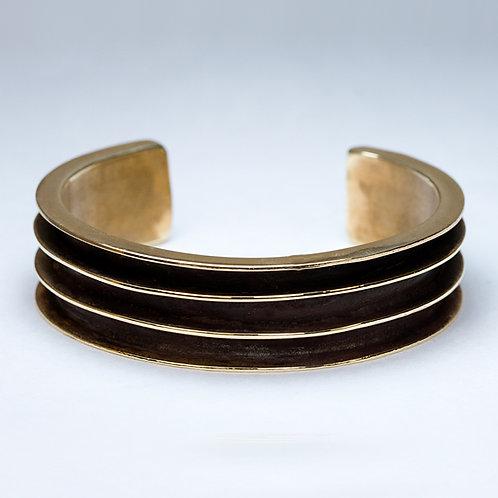 Carlos Diaz Brass Bracelet BR-0153