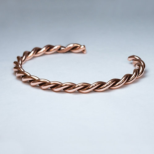Carlos Diaz Copper Bracelet BR-0244