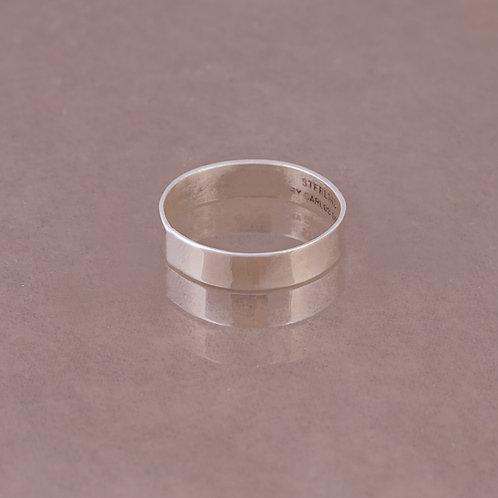 Carlos Diaz Sterling  Ring RG-0066