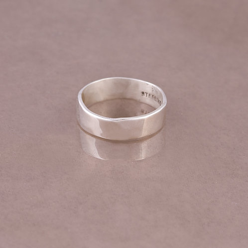 Carlos Diaz Sterling  Ring RG-0033