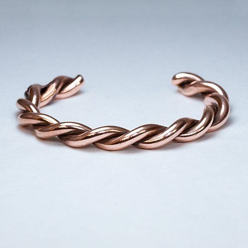 Carlos Diaz Copper Bracelet BR-0243