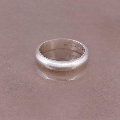Carlos Diaz Sterling  Ring RG-0053