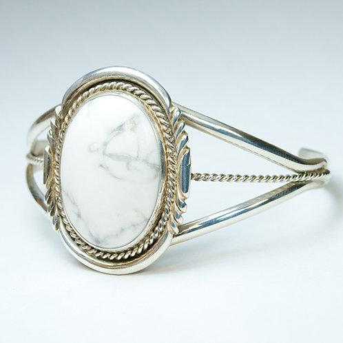 Navajo Jimmy Patterson Bracelet BR-0021