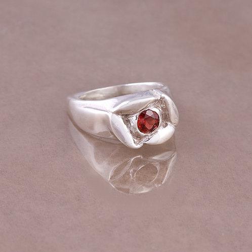 Carlos Diaz Sterling Ring RG-0023