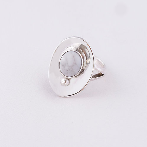 Carlos Diaz Sterling Ring RG-0002