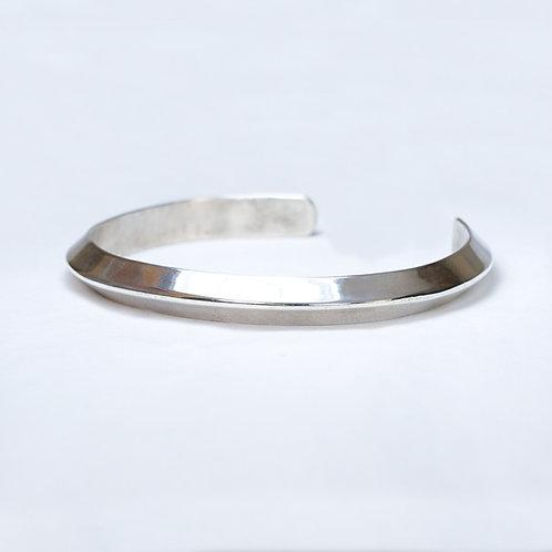 Carlos Diaz Sterling Bracelet BR-0171