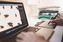 デジタルデザイン