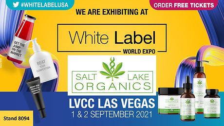 Las Vegas CBD White Label Expo