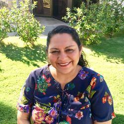 Mrs. Christel Mendoza