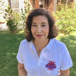 Mrs. Patricia Aguirre
