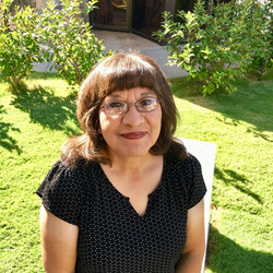 Mrs. Marisela De La Garza