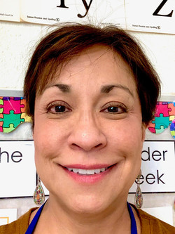Mrs. Annette Gonzalez
