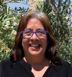 Mrs. Barbara Stegmiller