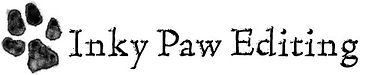 Inky Paw Editing