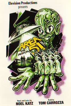 Area 51-The Musical