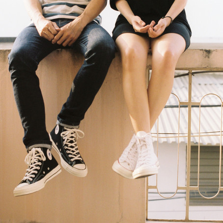 Dating in Early Recovery? Here's What You Need to Know