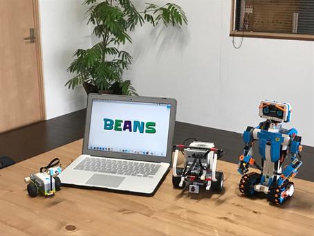 ロボットプログラミングってどんな習い事?
