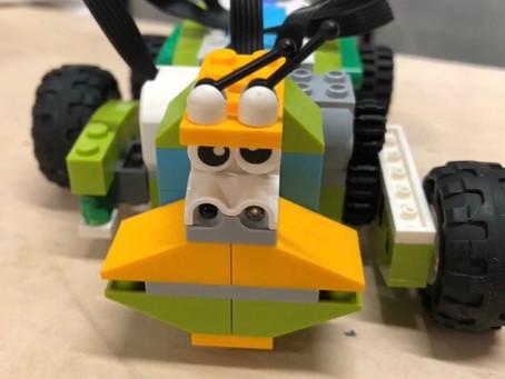2020年7月25日ロボットプログラミング講習