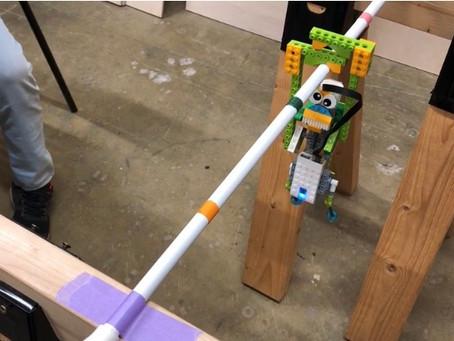 2020年9月26日ロボットプログラミング講習