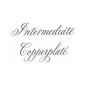 Intermediate Copperplate.jpg