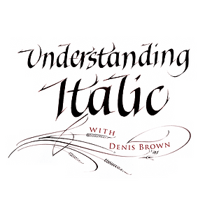 Understanding Italic by Denis Brown.png